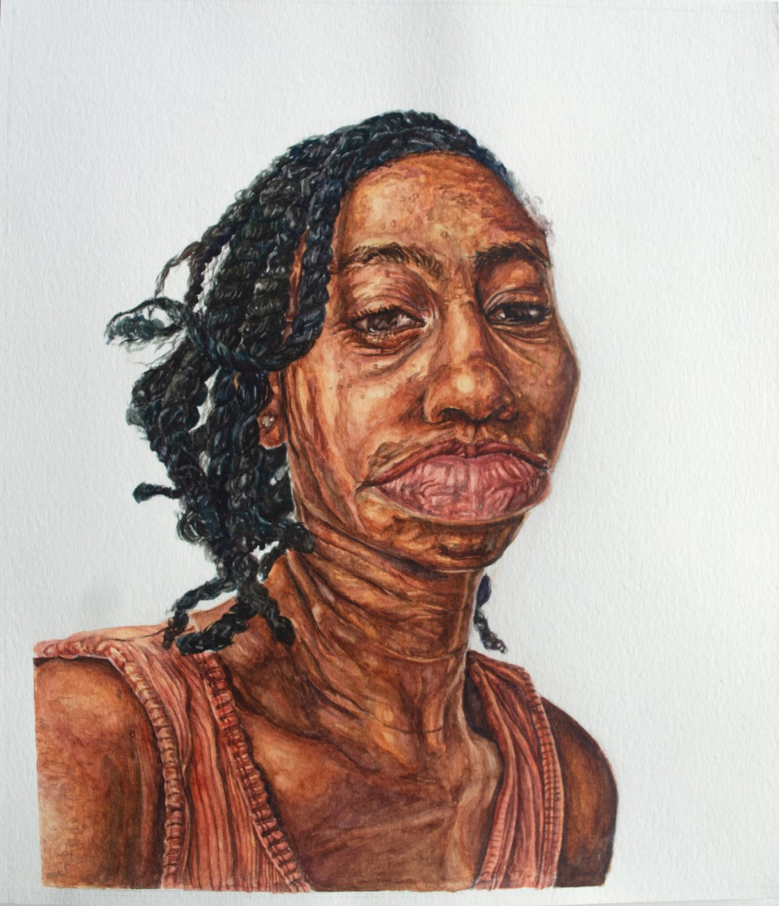 Preview image for I'm Not Your Nigger