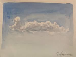 Cloud Study: Light