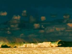 Long Wave (Pipe Masters, Oahu)