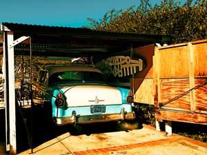 Artist Brian Home (San Clemente)