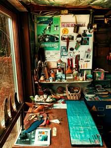 Tony Caramanico's Studio (Montauk)