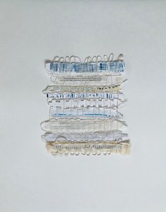 Untitled (Grids and Threads)