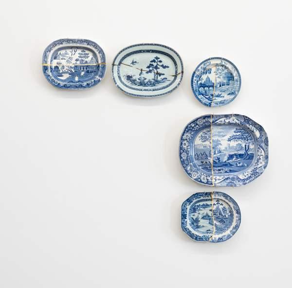 Cumbrian Blue(s), Willow, Garden, Stork, Tiber, Wild Italians, Youren & Turner