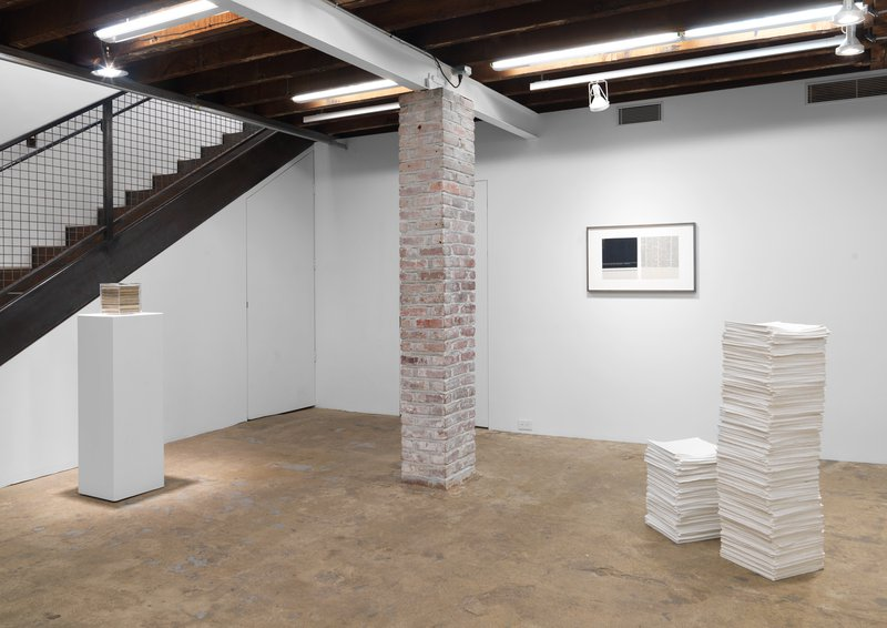 Jennifer Bolande: The Composition of Decomposition