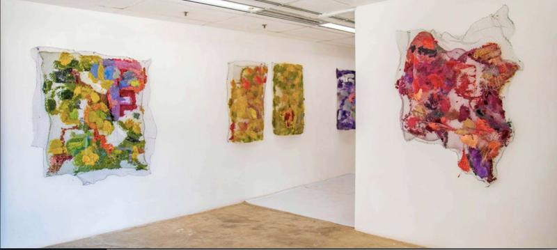 Julio Rizhi Chakafukidza Exhibition