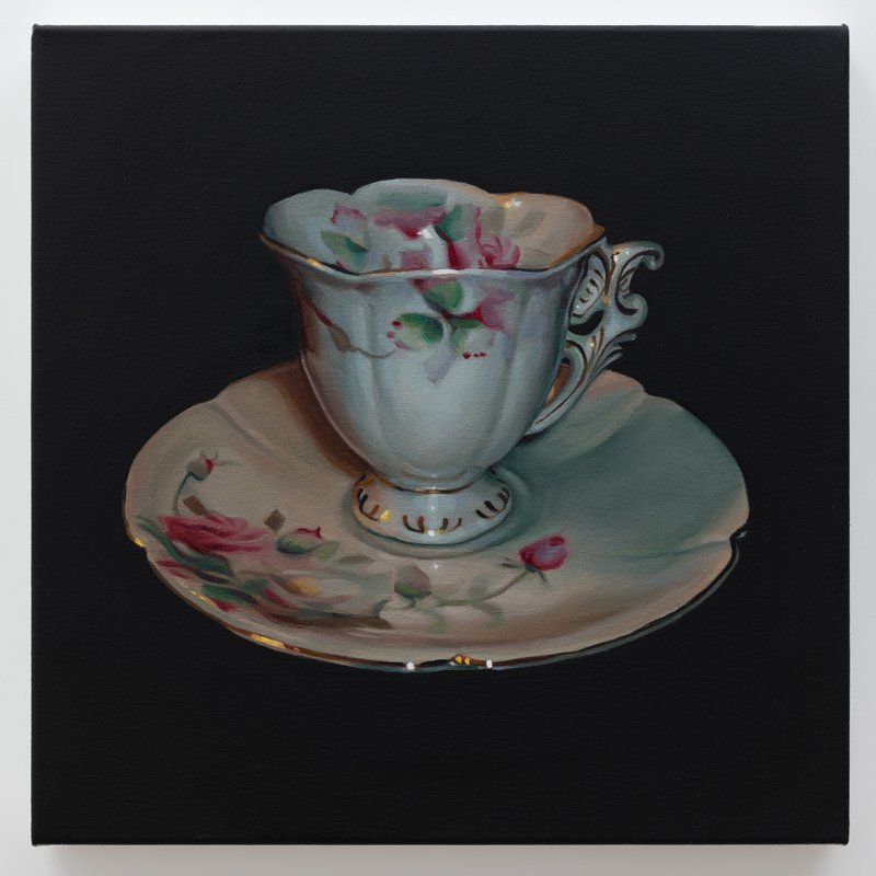 Teacup #11