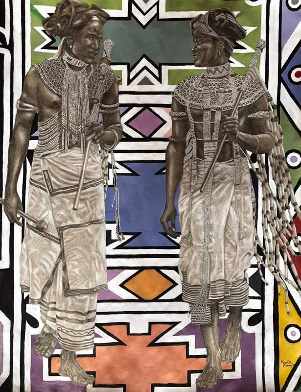 Bazalwana (brothers)