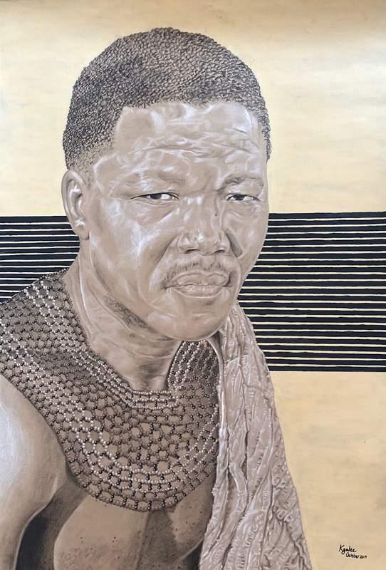 uTata Wethu (our father)