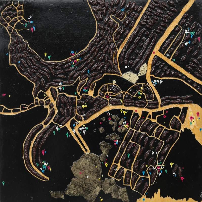 Nzoloko Map